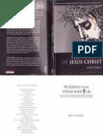 The Passion of the Christ [ 50 ALASAN MENGAPA YESUS DATANG UNTUK MATI ] - John Piper