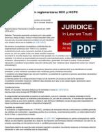 Tranzacția Judiciară NCC Și NCPC