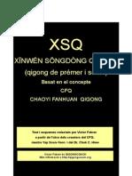 XSQ - CFQ Dansa Hexagrama