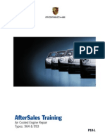 AfterSales Training - Air Cooled Engine Repair
