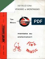 Garelli Gulp Flex Matic It