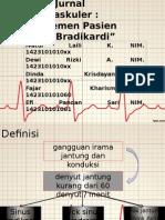 """Analisa Jurnal Kardiovaskuler """"Manajemen Pasien Dengan Bradikardi"""""""
