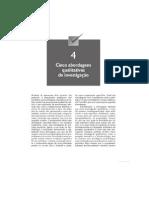 01 - Creswell- Investigacao Qualitativa E Projeto de Pesquisa