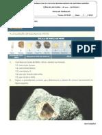 001 b Ficha de Trabalho Minerais e Escala de Mohs