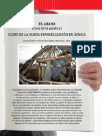 El Abaha (Casa de La Palabra) Nueva Evangelización en Africa