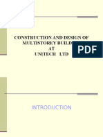 Construction and Design of Multistorey Building-01