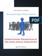 Neuropsicologia Clinica Infantil