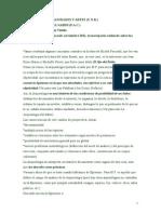 Clase Foucault - UNR - FHyA
