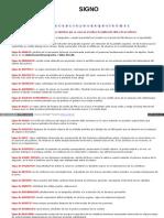 Diccionario de Terminos Medicos Letra S