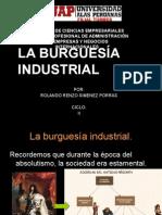 Burguesía Industrial