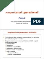 05 Amplificatori Operazionali 2 2