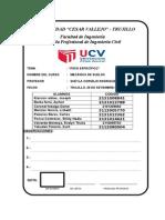 4. Informe de Ensayo de Peso Específico (Fiolas)