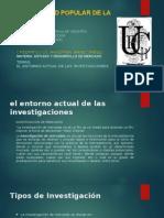 EL ENTORNO ACTUAL DE LAS INVESTIGACIONES, KEILA FIAMA.pptx