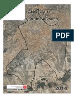 Plano Calle 1809