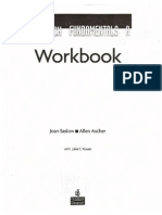 Workbook TOP NOUCH