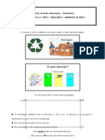 Ficha Informativa - Recta – Semi-recta – Segmento de Recta