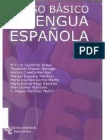Curso Básico de Lengua Española [C78]