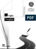 Ingles 1 Administracion y Finanzas WORKBOOK VAughan