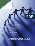 leccionario2012