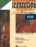Violin (Book 1)