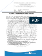 Etapa Directa Practica Administrativa (1)