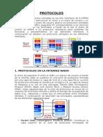 Protocolos LTE
