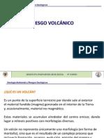 4 Riesgo Volcánico