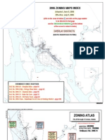Juneau zoning