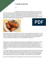 Article   Recetas De Comida Faciles (9)