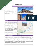Ficha de Proyecto Cerro Baul