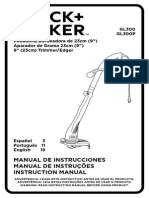 Gl300 Gl300p Manual