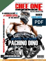 GeeChee One Magazine Volume 4 Issue 1