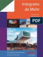 Integrales de Mohr