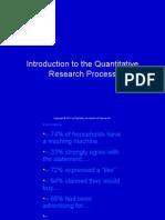 Advance Research Method 03