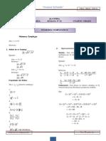 Algebra Abril 4000