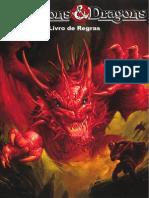 Dungeons & Dragons Box não Completa