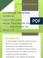 Colegio Técnico Profesional de Sardinal