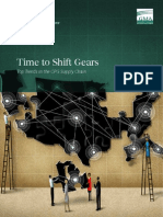 BCG Time to Shift Gears Report
