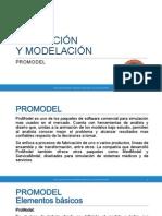 Introducción a Promodel