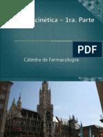 12IFarmacocinetica Parte 1