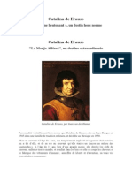 Catalina de Erauso.gazette Française Amerique