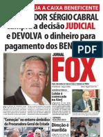 jornal fox edição Março 2010