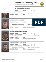 Peoria County booking sheet 10/24/15