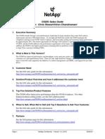 Sales Guide C6200