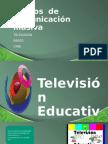 Medios de Comunicación Masiva (Radio, TV, Cine)