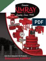 Soluciones Kimray