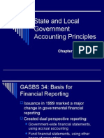 governmental accountiing