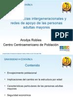 Presentacion Simposio Familia Politica Social