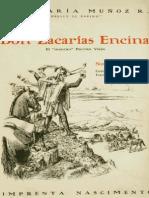 Muñoz R., Jose Maria - Don Zacarias Encina.pdf