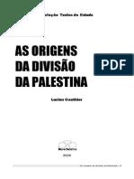 As Origens Da Divisão Da Palestina